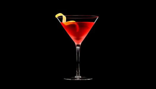 Classic Cocktail: The Cosmopolitan