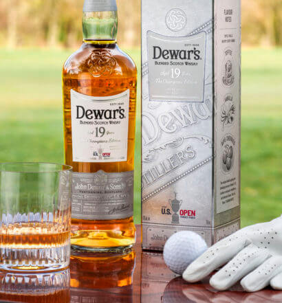"""Dewar's Launches """"The Champions"""" featured image"""