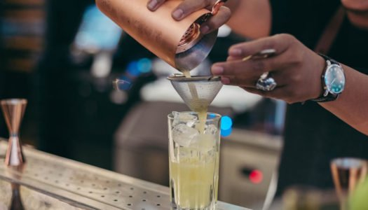 Ask a Bartender: Mixing Tips & Tricks