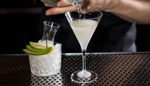 8 Martinis for National Martini Day