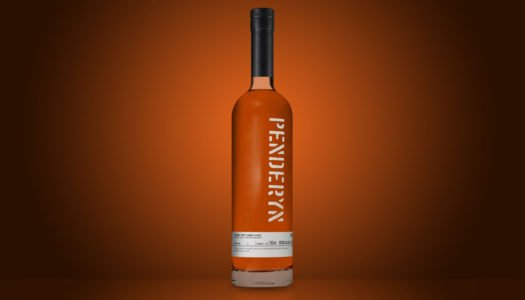 Bombs Away: Penderyn Releases A Limited Port Whiskey