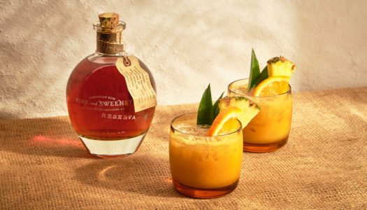 Drink Of The Week: Kirk and Sweeney's Painkiller