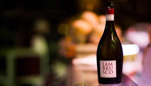Everything You Need To Know About Lambrusco For World Lambrusco Day
