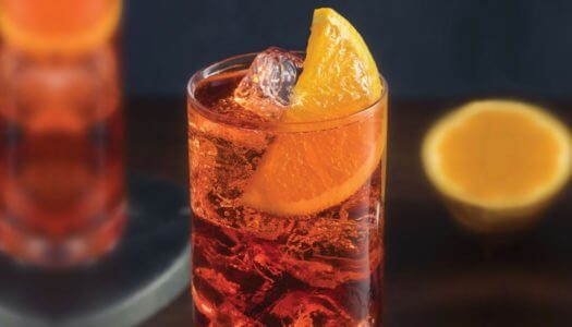 Drink in History: The Milano