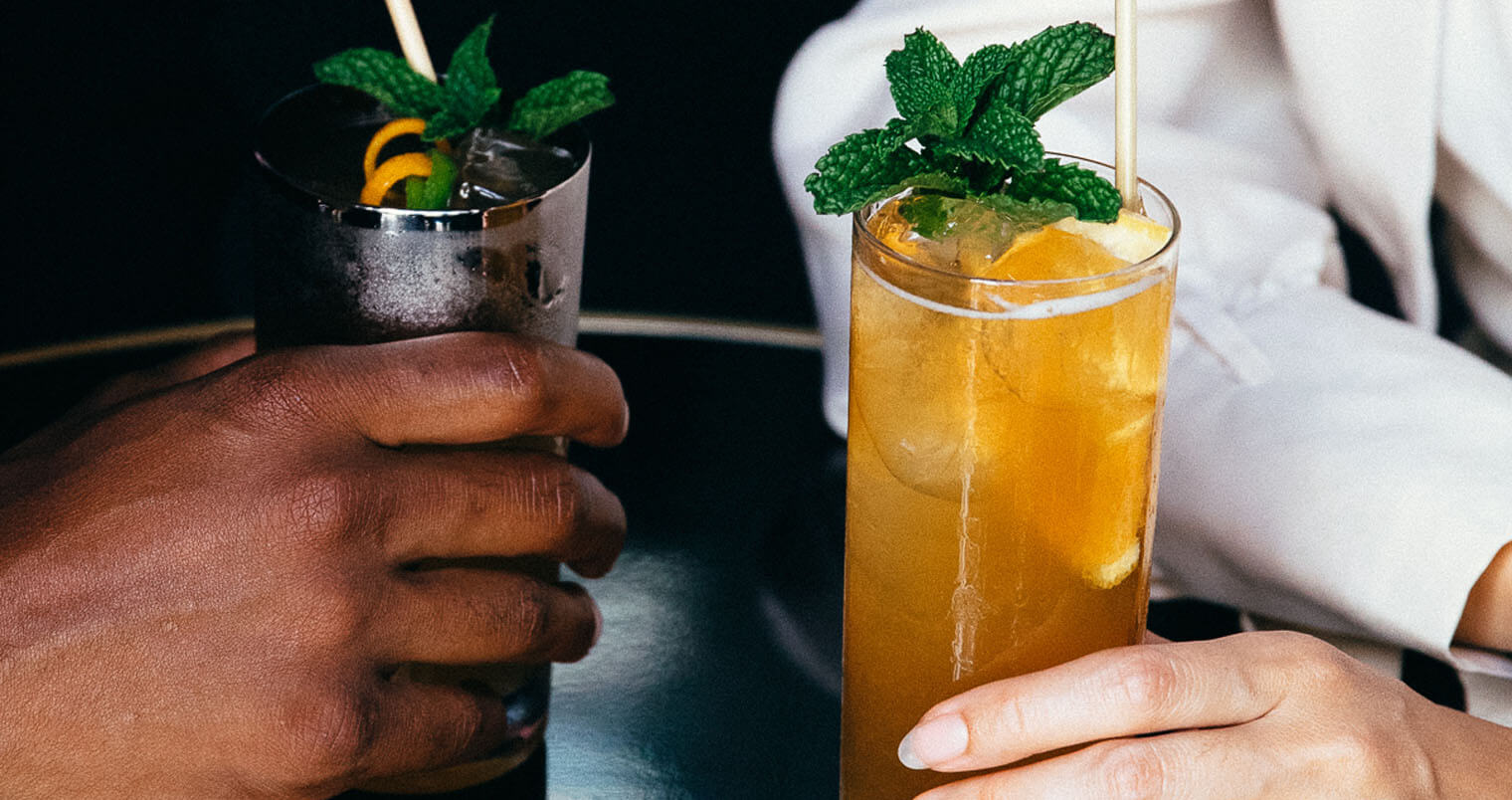 National Cognac Day Cocktails, featured image