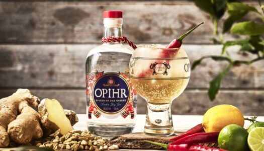 Sip Across The Ancient Spice Route this World Gin Day