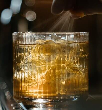 Old Fashioned for Scorpios, featured iage