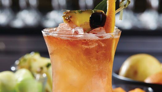 Drink in History: Planters Punch