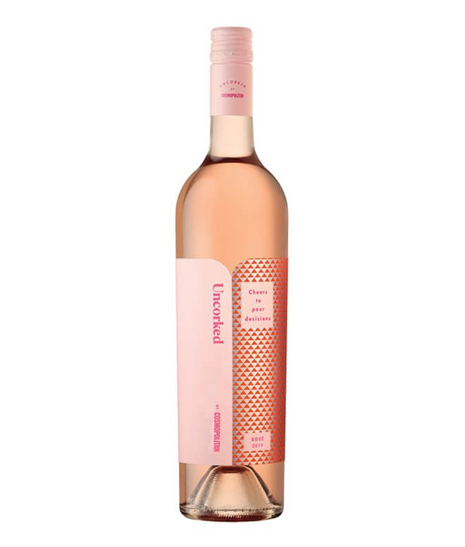 Uncorked by Cosmopolitan