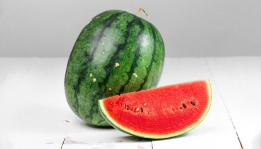 Mixing Up Summer Cocktails: For the Love of Melons
