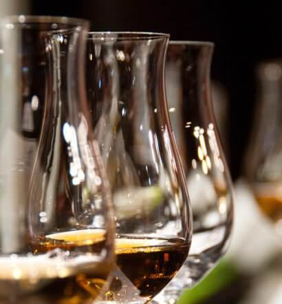 Whiskey Tasting featured image