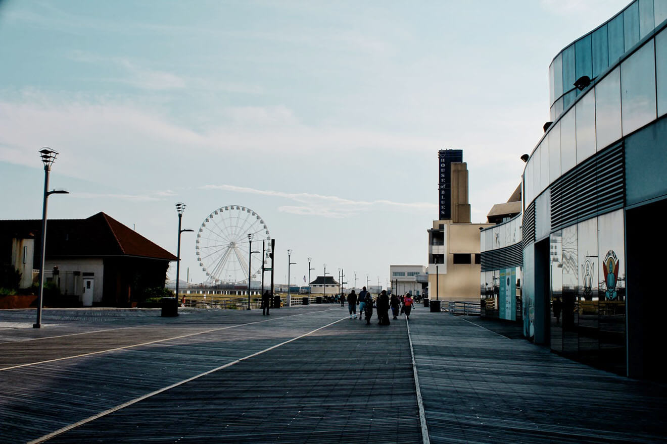 Atlantic City Bars to Visit featured image