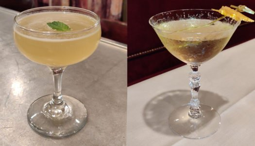 2 Must Try French Cocktails For Bastille Day By Bartender Rory Caviness