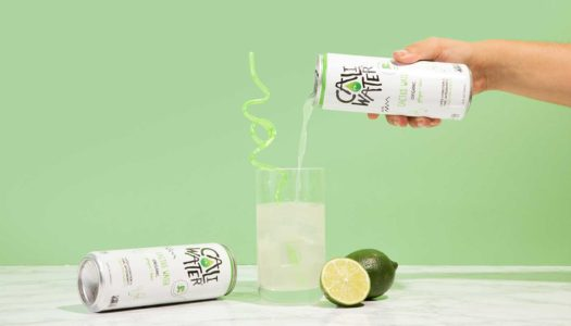 Shake Up A Hydrating  National Tequila Day Cocktail With Caliwater