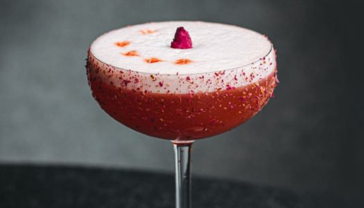 Drink in History: Clover Club