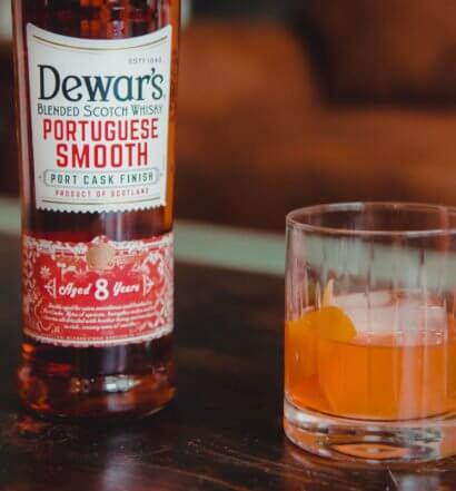 Dewars Portuguese Smooth featured image
