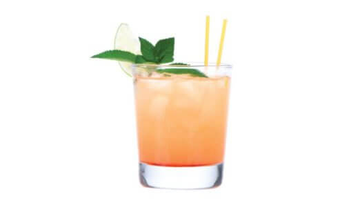 3 Double-Rum Cocktails For Summer Sipping