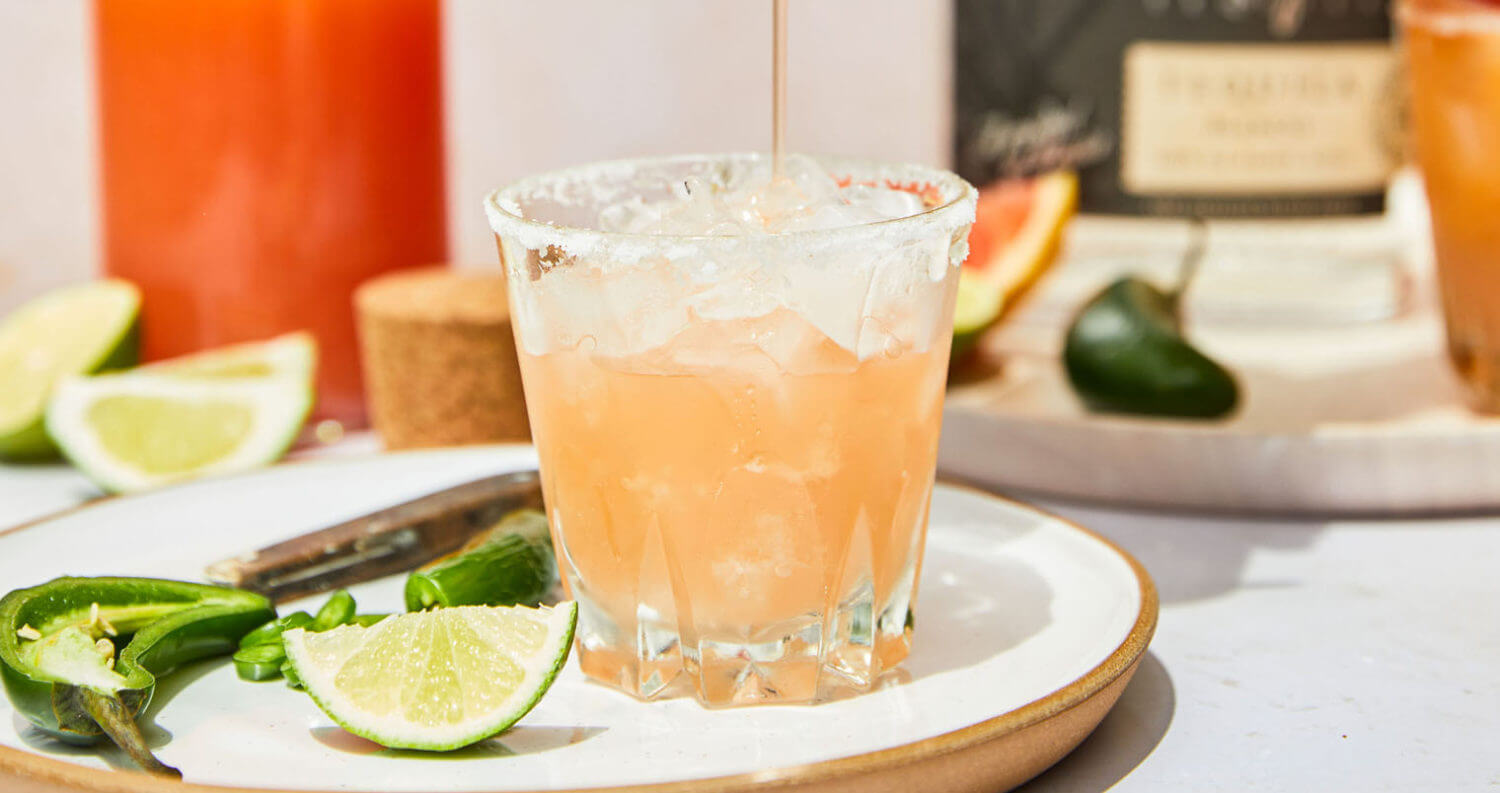 National Tequila Day Cocktails With El Mayor , featured image