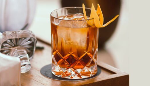 Swap It Out: Update Your Classic Cocktail with Rum