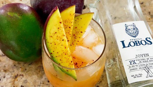 10 Tequila Cocktails To Get You Ready For National Tequila Day