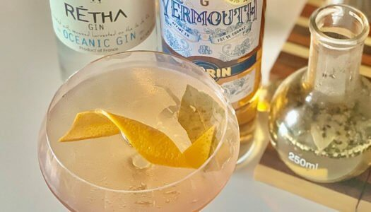 These Cocktails Need To Be On Your Special Menu This Bastille Day