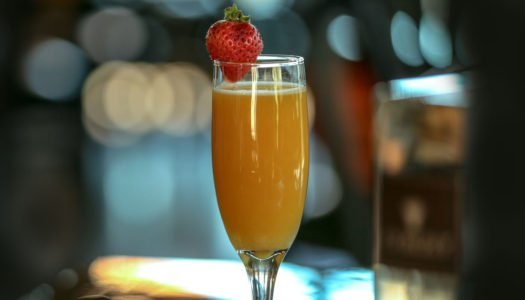 Classic Cocktail: Mimosa