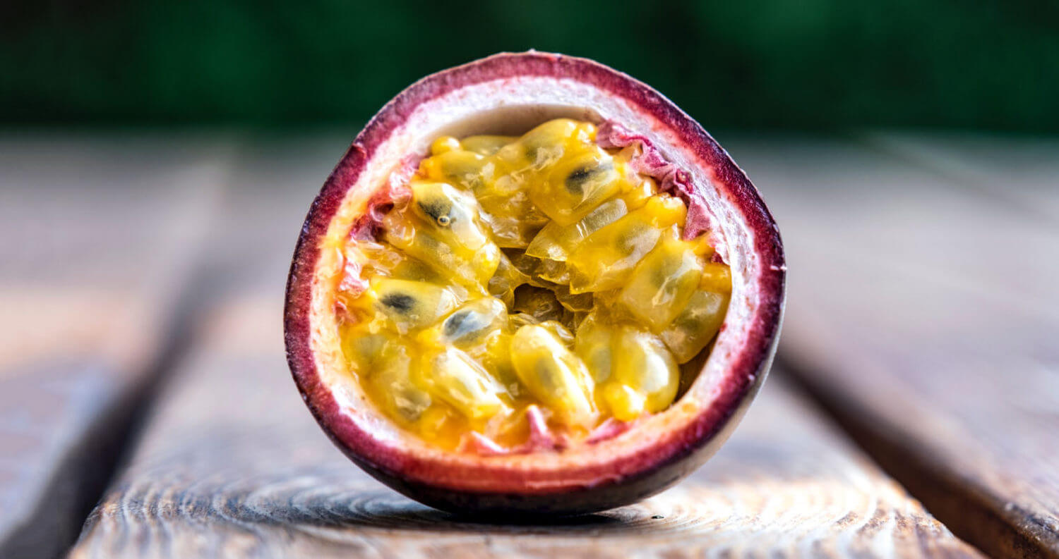 Mixing with Passion Fruit featured image