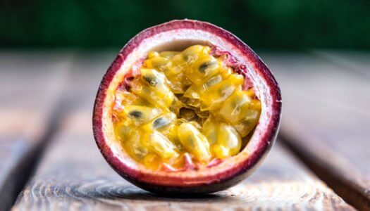 Global Sip: How To Use Passion Fruit