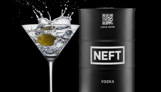 NEFT Vodka Shares Record-Setting Growth and Expansion