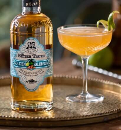 Royal Bermuda Yacht Club Cocktail, featured image