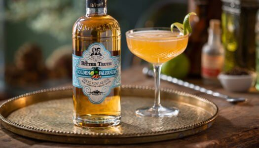 Summer Cocktails with The Bitter Truth Liqueurs