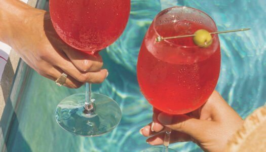 Drink of the Week: Select Spritz