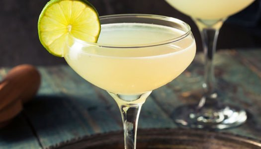 3 Clever Cocktail Riffs to Celebrate National Daiquiri Day