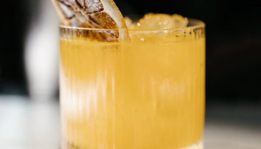Drink in History: Whiskey Smash