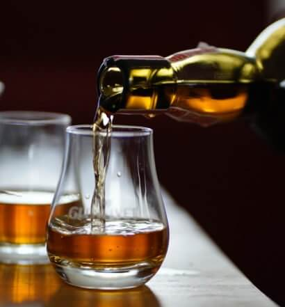 Whisky in Glasses, featured image