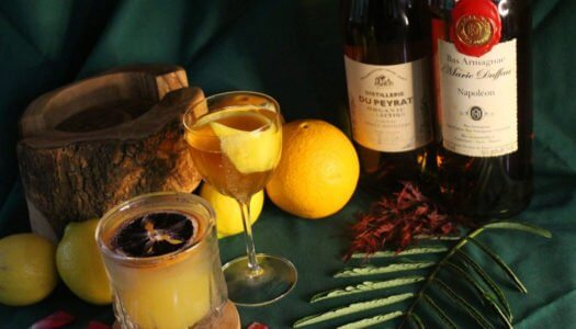 3 French Cocktails to Celebrate Bastille Day