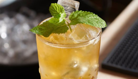 Must Mix: Amaro and Stormy