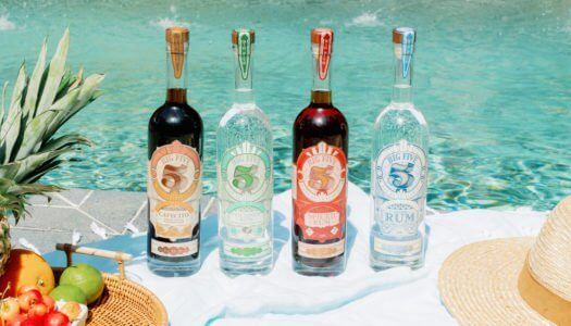 3 Big Five Rum Cocktails To Celebrate National Rum Day