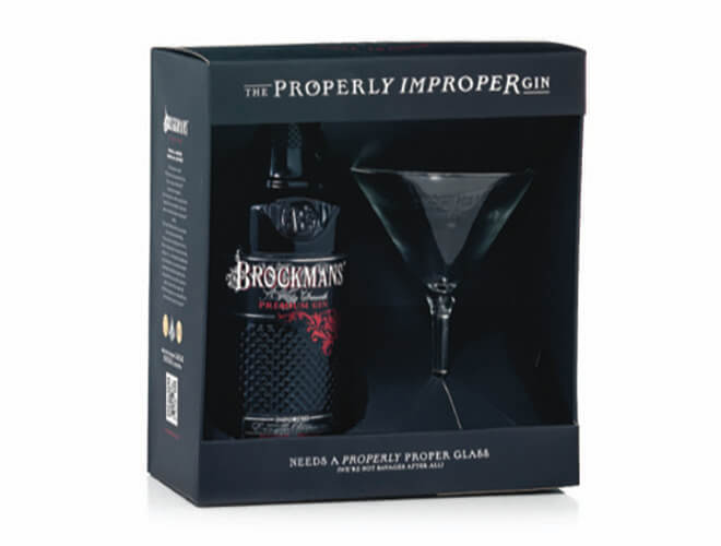 Brockmans Gin Launches New Gift Set