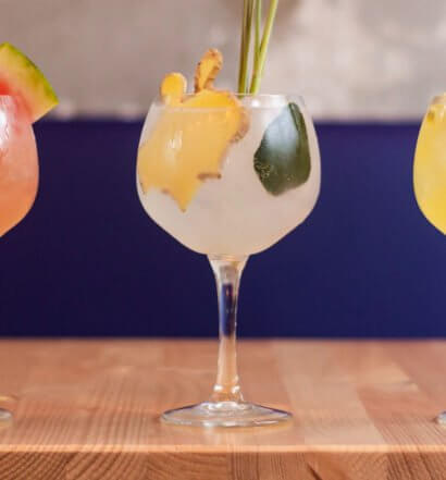 Tips for Competing Mixologists, cocktails, featured image