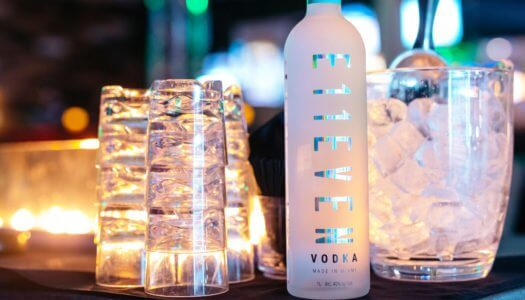 Mix Up A Healthy Cocktail With E11EVEN Vodka