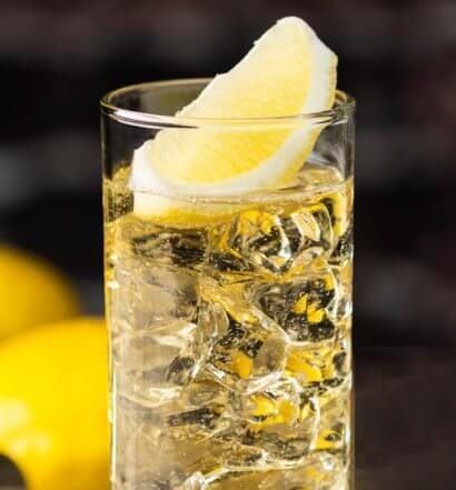 The Highball, featured image