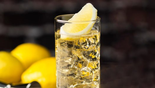 Drink in History: The Highball