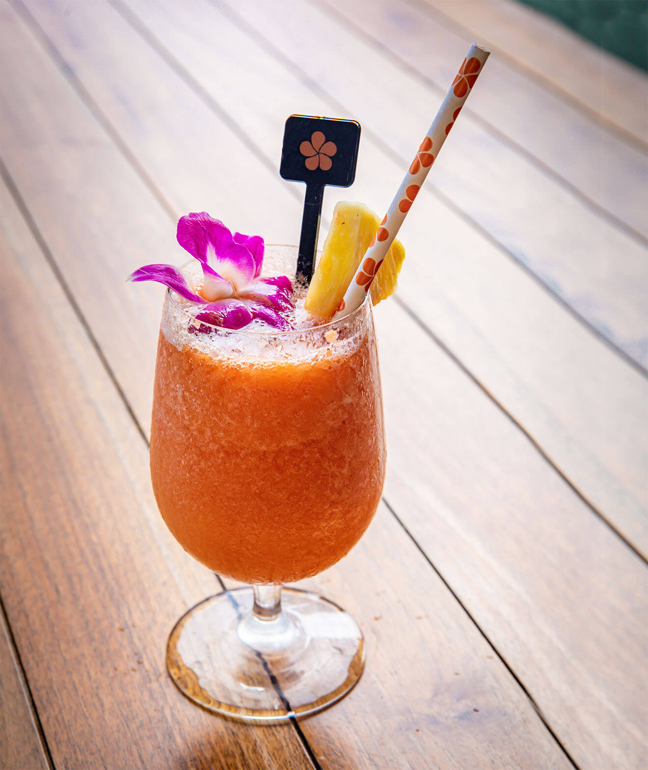 Drink Of The Week: Fredrico cocktail
