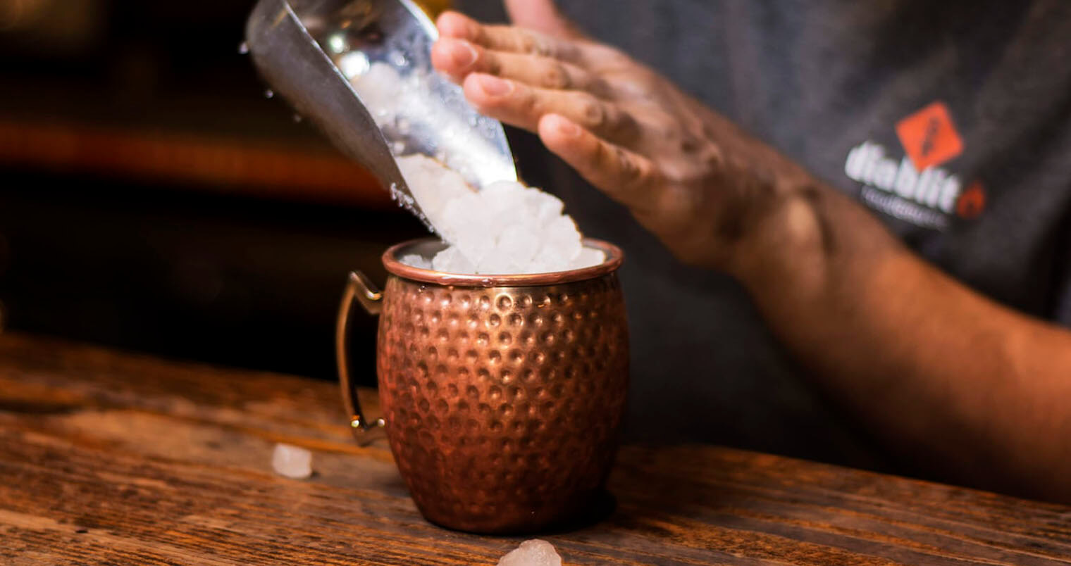 Classic Cocktail: Moscow Mule
