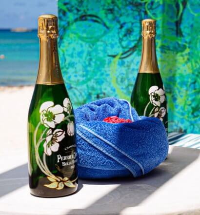 Perrier Jouet Spritz at The Cove featured image