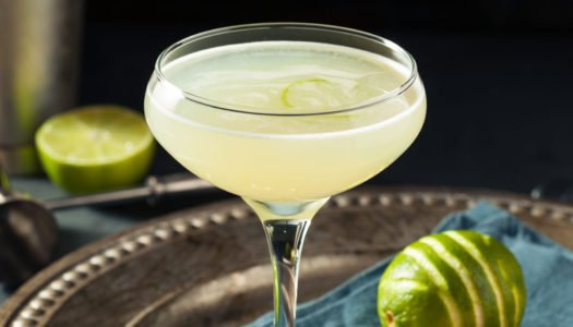 Classic Cocktail: The Gimlet