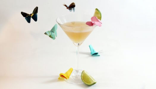 Drink In History: The Bee's Knees
