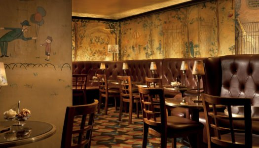 Q&A: Inside The Carlyle Hotel's Bemelmans Bar with Manager Dimitrios Michalopoulos