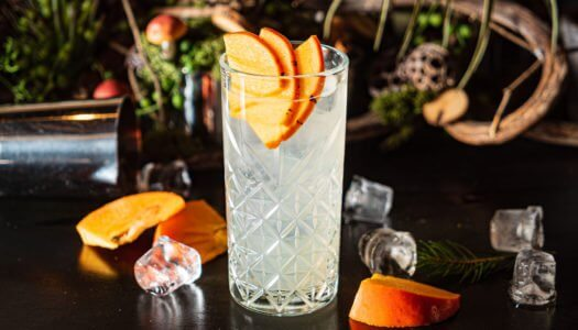 How To: Add Seasonal Flavors To Your Cocktail Menu